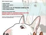 First Friday Gastineau Humane Society Fundraiser & ArtShow